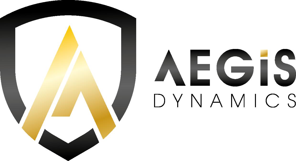 Aegis Dynamics Logo
